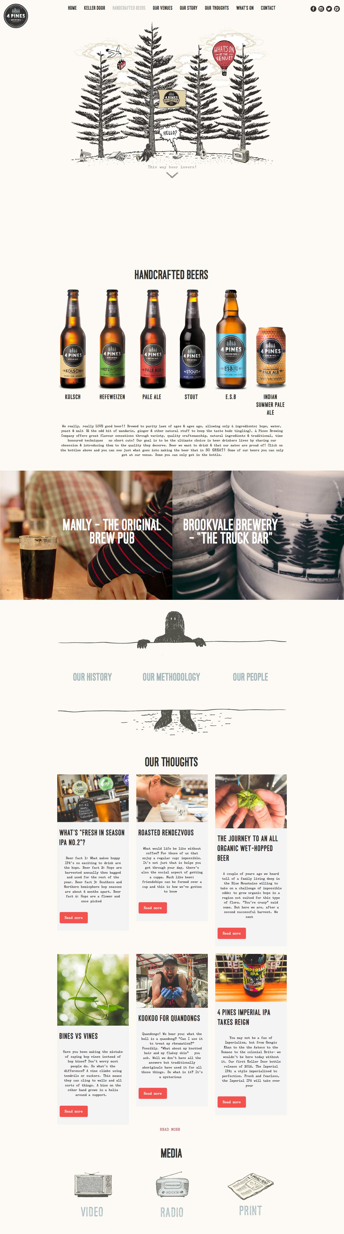 01-4-Pines-Beer
