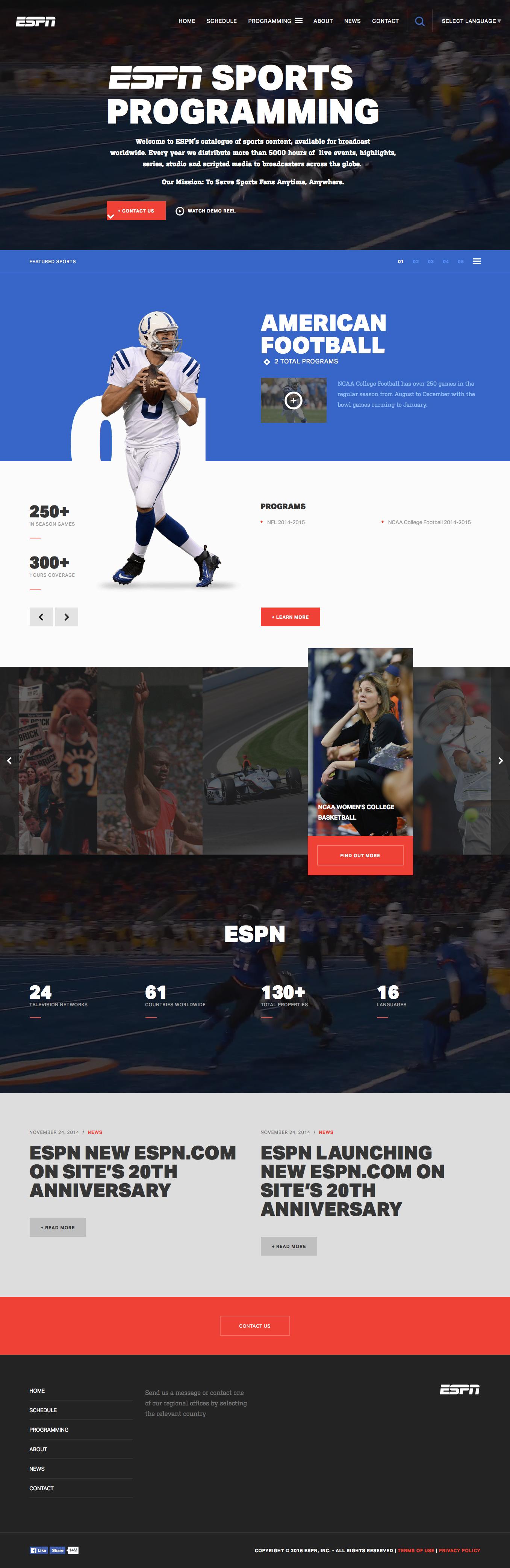 ESPN-Sports-Programming