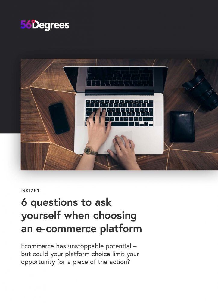 6 Questions to ask yourself 